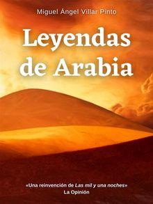 Leyendas de Arabia