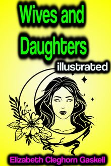 Wives and Daughters illustrated