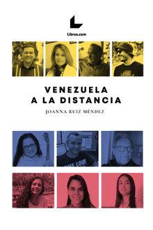 Venezuela a la distancia