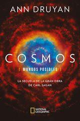 COSMOS. MUNDOS POSIBLES
