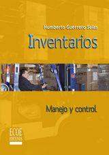 INVENTARIOS. MANEJO Y CONTROL