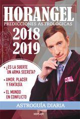 PREDICCIONES ASTROLÓGICAS 2018-2019