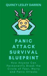 PANIC ATTACK SURVIVAL BLUEPRINT