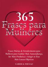 365 FRASES PARA MULHERES