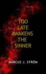 TOO LATE AWAKENS THE SINNER THE MENTON SERIES