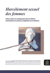 HARCÈLEMENT SEXUEL DES FEMMES