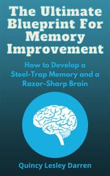THE ULTIMATE BLUEPRINT FOR MEMORY IMPROVEMENT