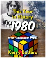 THIS YEAR IN HISTORY 1980 NON FICTION COLLECTION