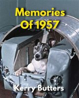MEMORIES OF 1957 BOOKS