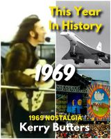 THIS YEAR IN HISTORY 1969 BOOKS