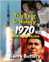 THIS YEAR IN HISTORY 1970 BOOKS