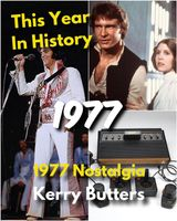 THIS YEAR IN HISTORY 1977 BOOKS