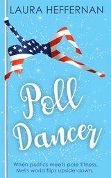 POLL DANCER PUSH AND POLE