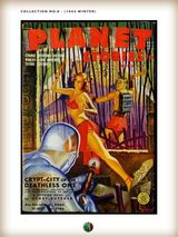 PLANET STORIES [ COLLECTION NO.8 ] BACK TO THE PLANET STORIES