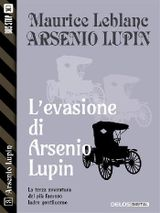 LEVASIONE DI ARSENIO LUPIN
