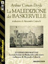 LA MALEDIZIONE DEI BASKERVILLE SHERLOCKIANA
