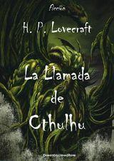 LA LLAMADA DE CHTULHU
