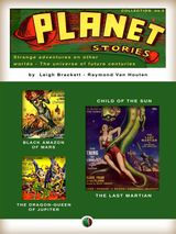PLANET STORIES [ COLLECTION NO.3 ] BACK TO THE PLANET STORIES