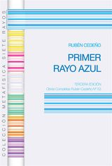 PRIMER RAYO AZUL COLECCIÓN METAFÍSICA OBRAS COMPLETAS