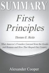 SUMMARY OF FIRST PRINCIPLES SELF-DEVELOPMENT SUMMARIES