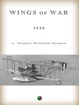 WINGS OF WAR HISTORY OF AVIATION