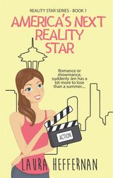 AMERICA'S NEXT REALITY STAR: REALITY STAR BOOK 1 REALITY STAR