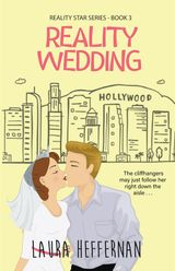 REALITY WEDDING: REALITY STAR BOOK 3 REALITY STAR