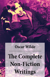 THE COMPLETE NON-FICTION WRITINGS