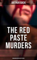 THE RED PASTE MURDERS (MUSAICUM VINTAGE MYSTERIES)