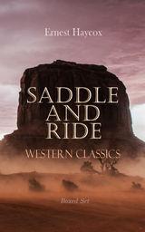 SADDLE AND RIDE: WESTERN CLASSICS - BOXED SET