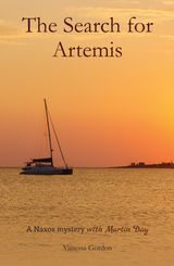 THE SEARCH FOR ARTEMIS