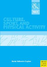 CULTURE, SPORT AND PHYSICAL ACTIVITY SPORT, CULTURE & SOCIETY