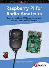 RASPBERRY PI FOR RADIO AMATEURS