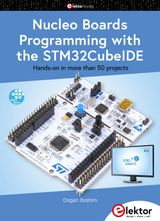 NUCLEO BOARDS PROGRAMMING WITH THE STM32CUBEIDE