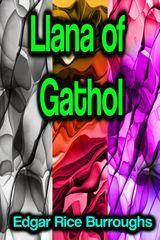 LLANA OF GATHOL