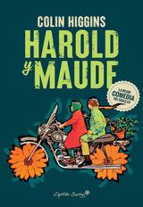 HAROLD Y MAUDE ENSAYO