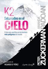 K2: ENTERRADOS EN EL CIELO ENSAYO