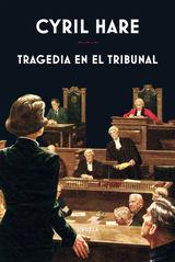 TRAGEDIA EN EL TRIBUNAL LIBROS DEL TIEMPO