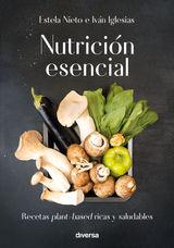 NUTRICIÓN ESENCIAL COCINA NATURAL