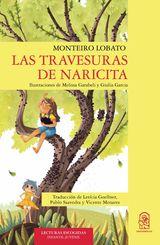LAS TRAVESURAS DE NARICITA
