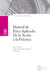 MANUAL DE ÉTICA APLICADA