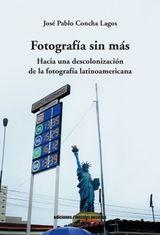 FOTOGRAFÍA SIN MÁS