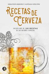 RECETAS DE CERVEZA