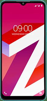 LAVA-myZ phones
