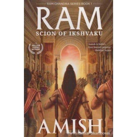 Ram Scion of Ikshvaku