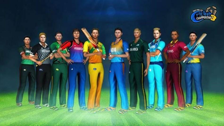World Cricket Championship