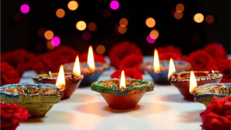 Diwali the festivals of light