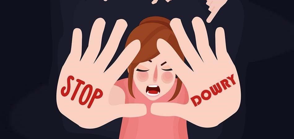 Stop Dowry System
