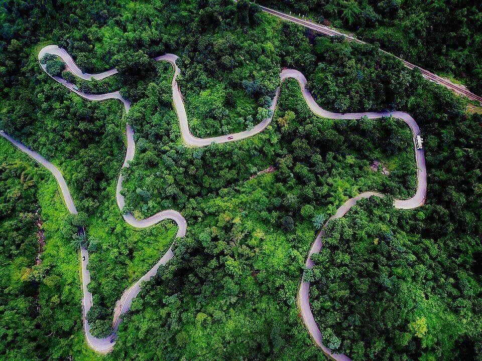 Visakhapatnam To Araku Valley