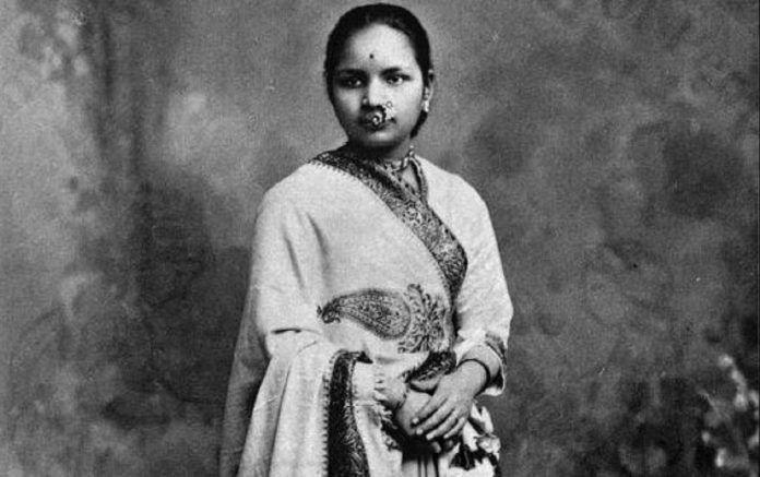 Anandibai Gopalrao Joshi